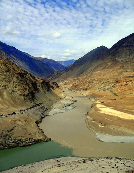 Ladakh