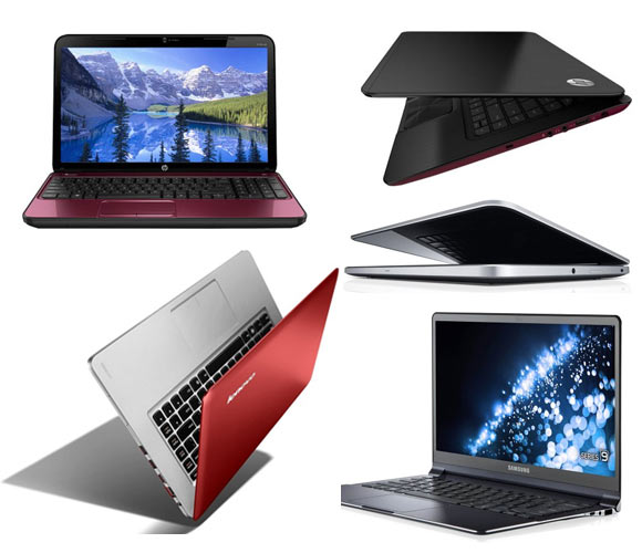 Best laptops and ultrabooks to buy this Diwali