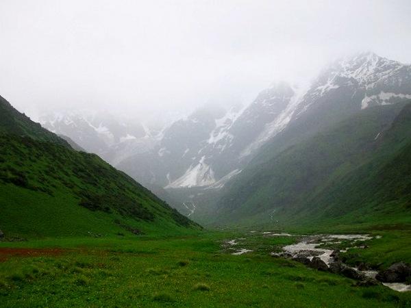 Manana , Uttrakhand