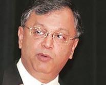 Prof Madhav Chavan