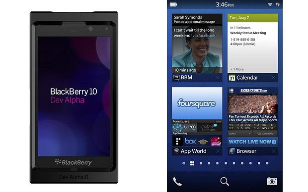 Coming soon: Two NEW BlackBerry phones on Jan 30