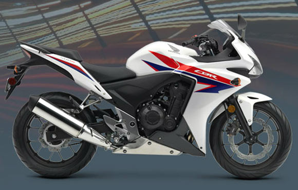 Honda CBR500R