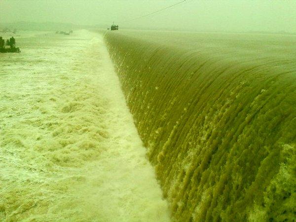 Sukwa Dukwa Dam