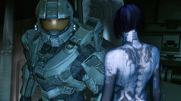 Gaming review: Halo 4 DISAPPOINTS