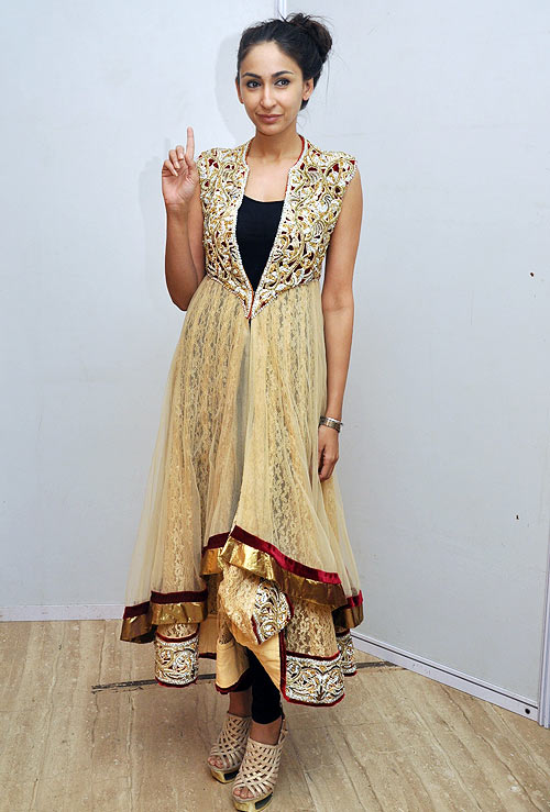 IMAGES: What we'll see at India Resort Fashion Week