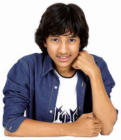 Kishan Shrikanth directed his first film at the age of nine.