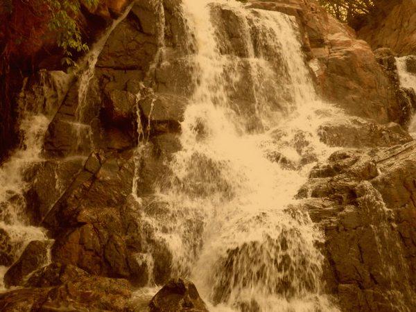 Khandadhar Falls, Orissa