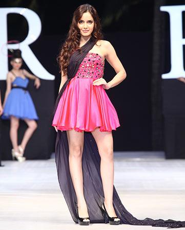 A Sushma Patel