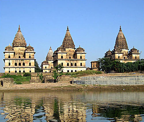 The Chhatris