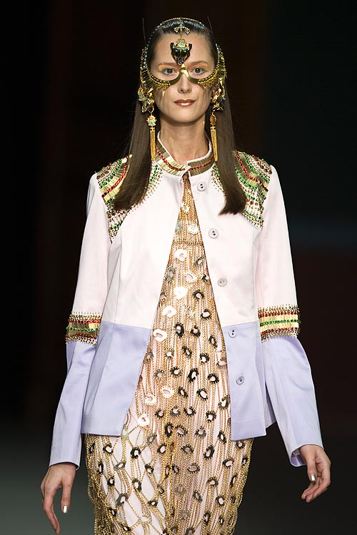 A Manish Arora creation
