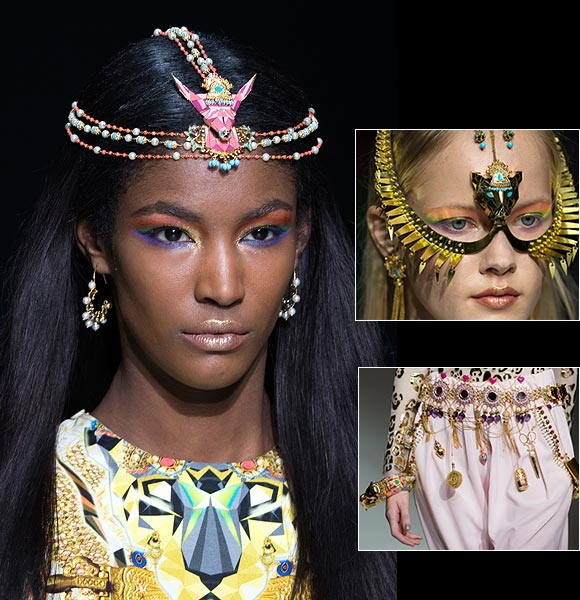 Manish Arora creations