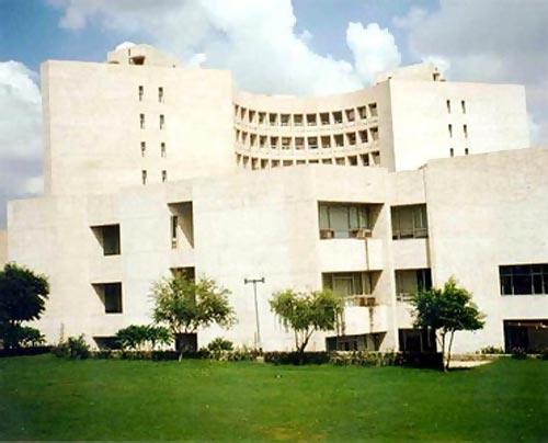 IIFT Delhi Campus