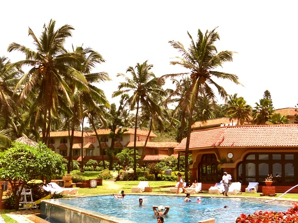 IN PICS: Goa, a paradise by the sea