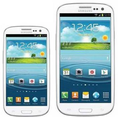 Samsung Galaxy S III Mini to launch on October 11?