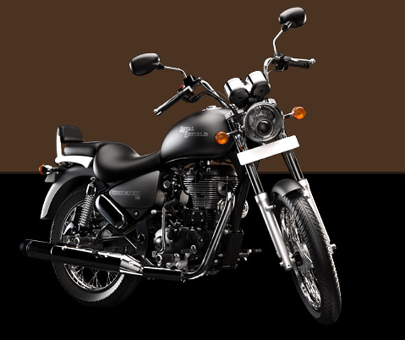 royal enfield s thunderbird 500 is here rediff getahead