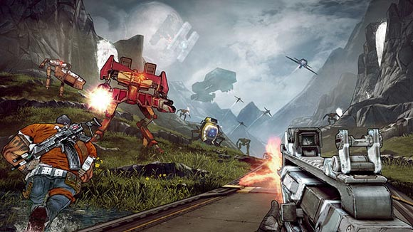 Gaming review: Borderlands 2 is extremely ADDICTIVE
