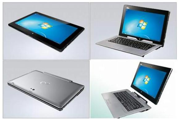Tablet war: 20 Windows-8 tablets to take on the iPad
