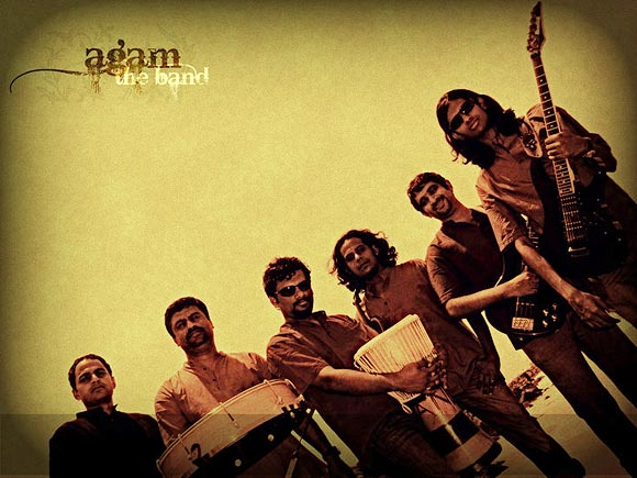The band performs frequently in Bangalore, Chennai, and Hyderabad.