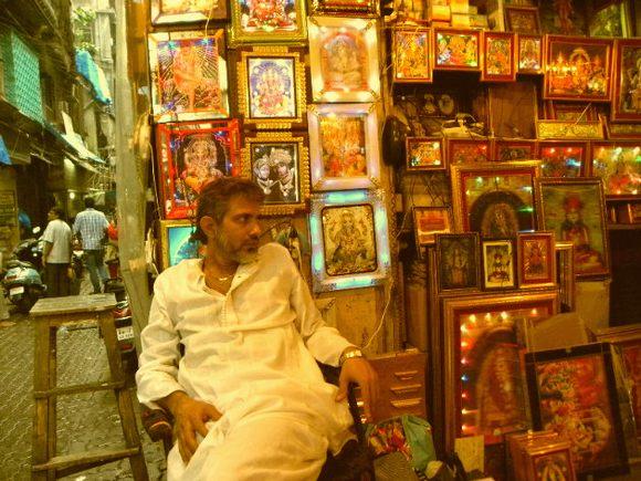 Zaveri Bazaar, Mumbai