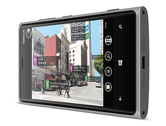 Nokia Lumia 920 and 820 coming to India on Oct 23