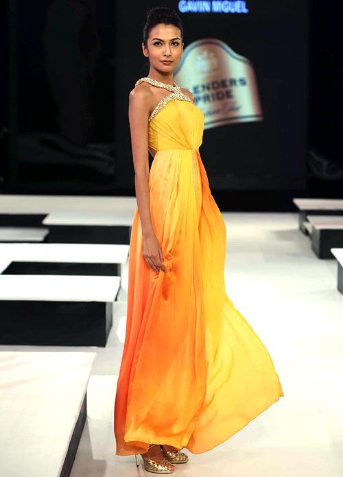 Sanea Shaikh for Gaviin Miguel