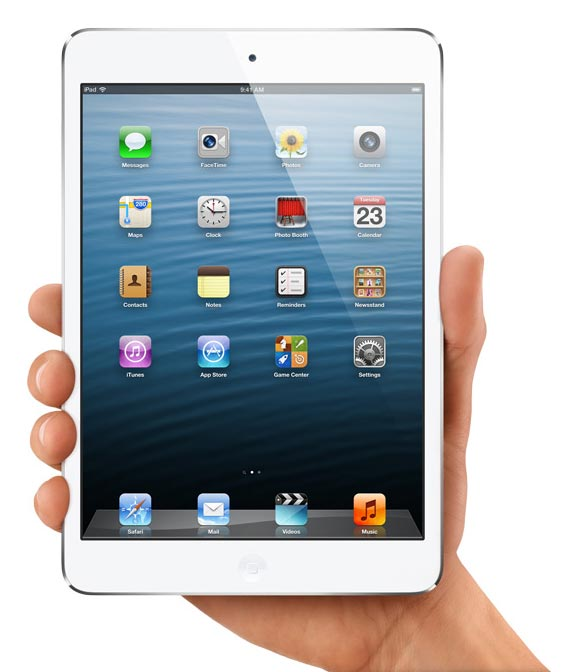 Apple iPad Mini: Will YOU buy it for Rs 18k?