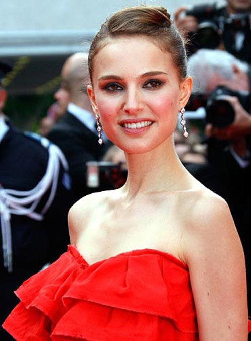 Natalie Portman (File picture)