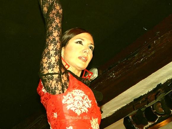 IN PICS: The seductive Flamenco dancers