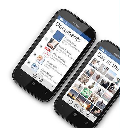 IN PICS: Nokia Lumia 510