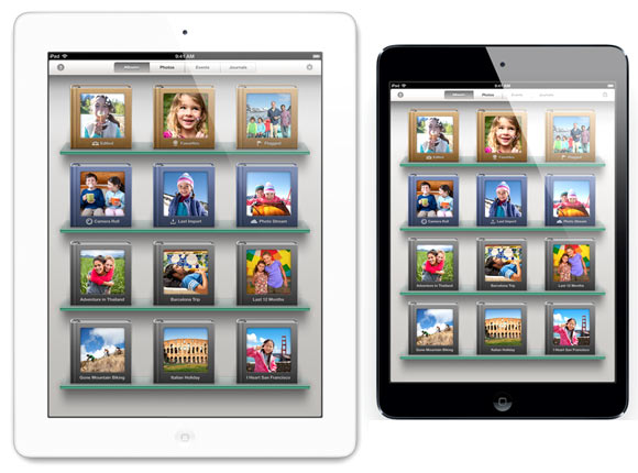 iPad 4 and iPad Mini: Too fast and too late