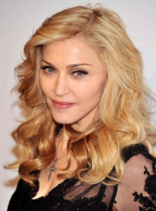 Madonna reportedly uses B12 injections