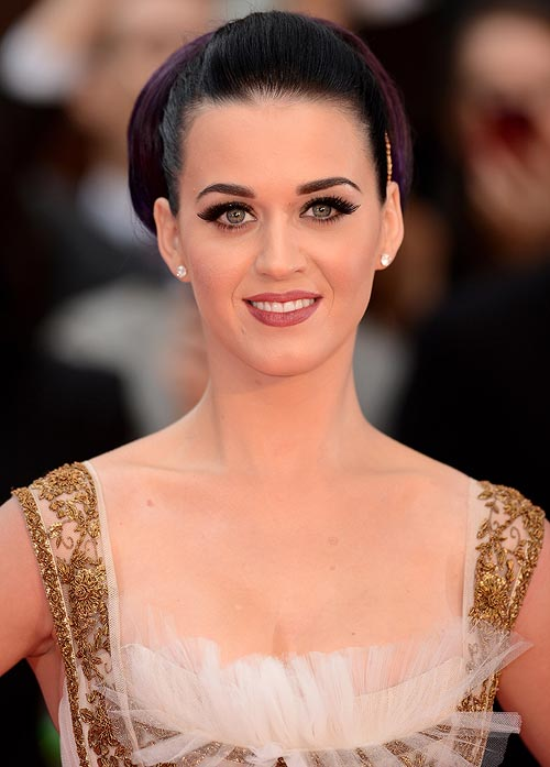Katy Perry is believed to get Vitamin B12 shots
