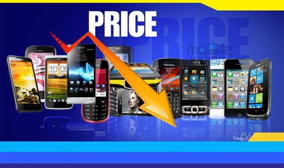PICS: These 21 smartphones SLASHED PRICES in August
