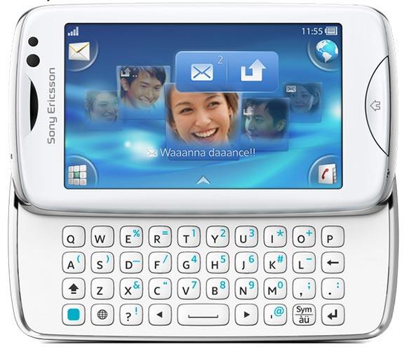 Sony Txt Pro