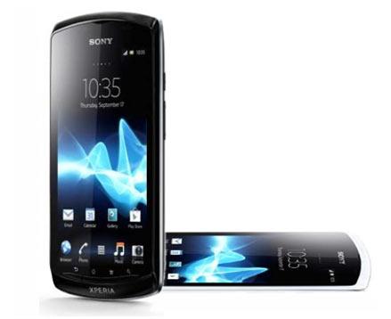 Sony Ericsson Xperia Neo L