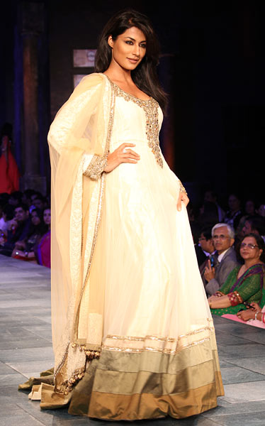 Chitrangada Singh for Manish Malhotra