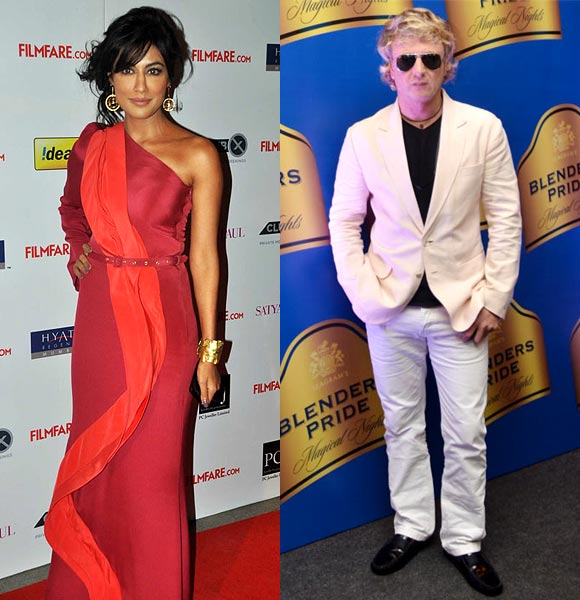Icons like Chitrangada Singh and Rohit Bal up the style stakes in the capital