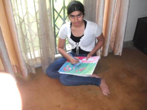Priyanka Sahajwani