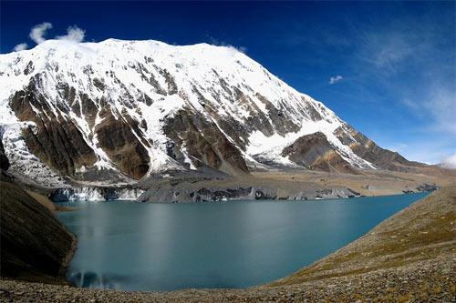 Lake Tilicho, Nepal