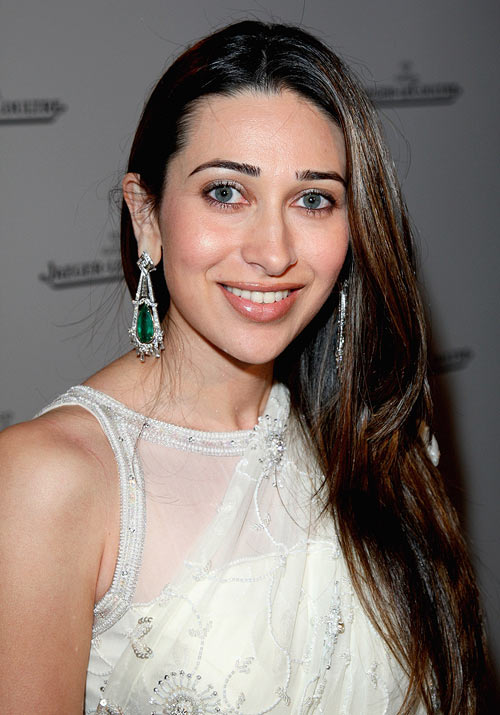 Decrease excess oil secretion for fresh face like Karisma Kapoor