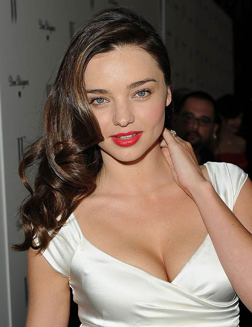 Enhance fat metabolism for a stunning complexion like Miranda Kerr's