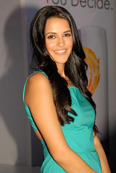 Eat smart for Neha Dhupia's perfect skin tone