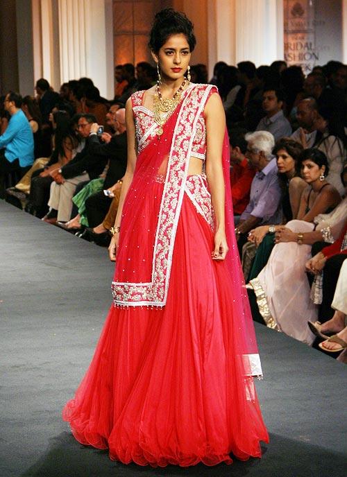 Diva Dhawan for Jyotsna Tiwari