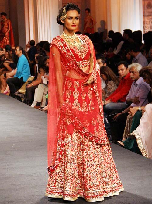 Rachel Bayros for Jyotsna Tiwari