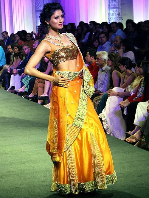 A Jyotsna Tiwari creation