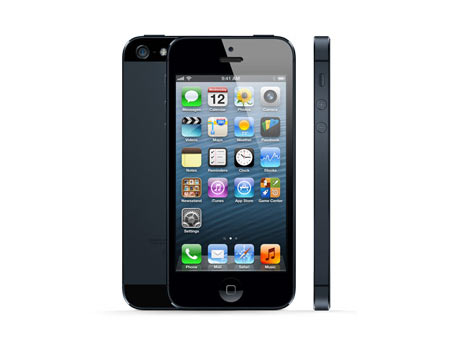 iPhone 5: How it measures against the rest