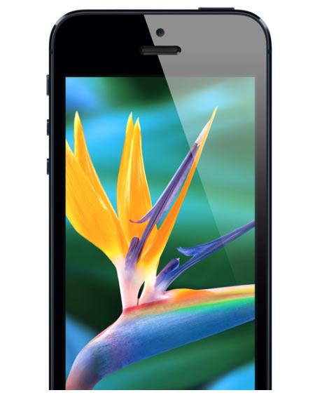 iPhone 5 vs Galaxy S III vs Lumia 920 vs HTC One X vs Xperia Ion vs Optimus 4X HD