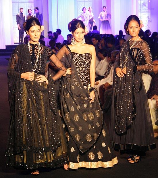 Meera-Muzaffar Ali creations