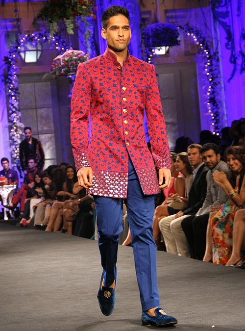 Sidhartha Mallya for Shantanu and Nikhil