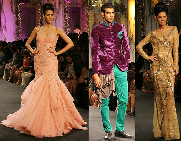 Shantanu and Nikhil creations